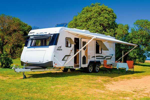 caravans 5