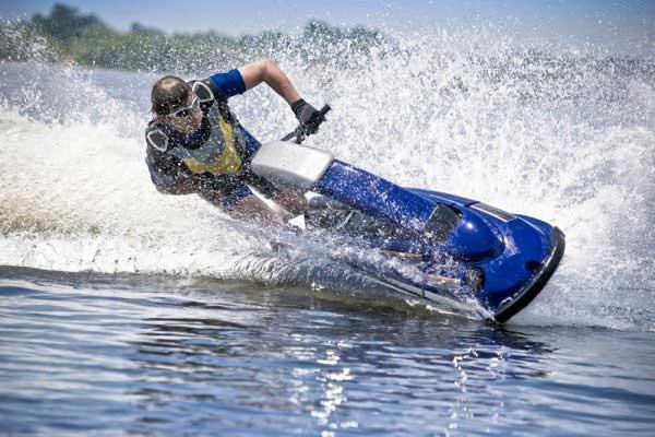 Jet skis 4